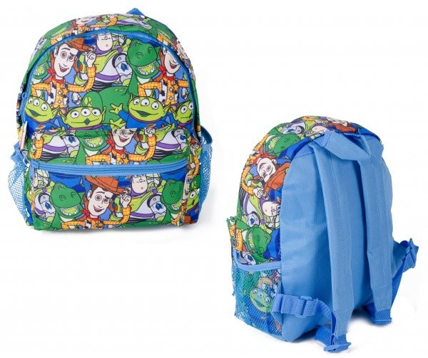 00134 TOY STORY ALL OVER PRINT ROXY BACKPACK