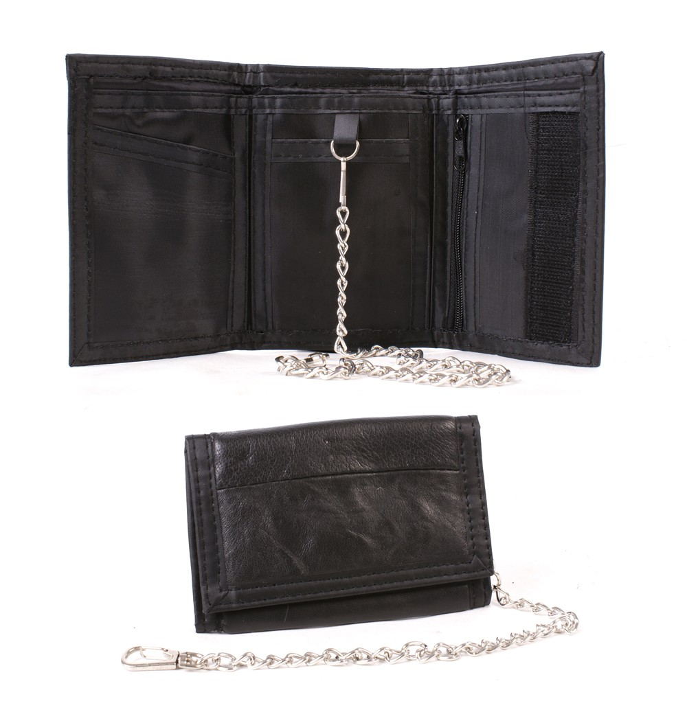 1932 NAPPA RIPPER WALLET WITH CHAIN