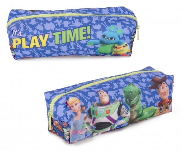 1015-8244F TOY STORY RECTANGULAR PENCIL CASE