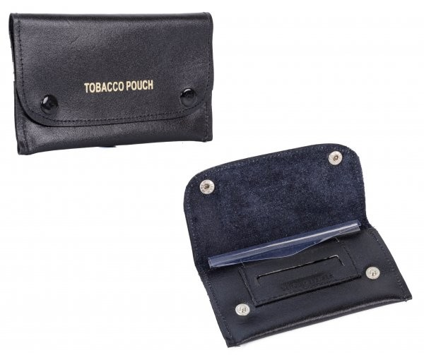 1197 S TEXTURED TOBACCO POUCH