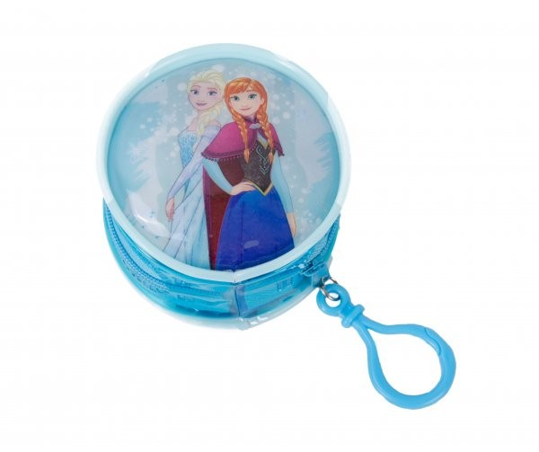 1563-71202, ROUND COIN PURSE FROZEN