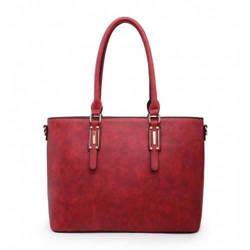 A36555 Shoulder Bag -Red