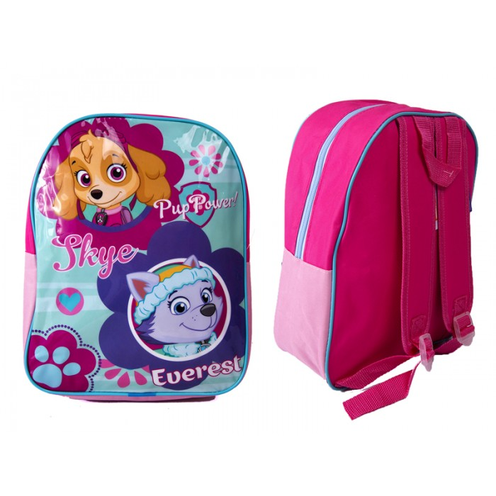 1029HV-6192 KIDS BACKPACK WITH PAW PATROL
