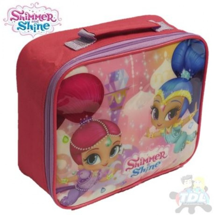 Lunch Bag Shimmer & Shine