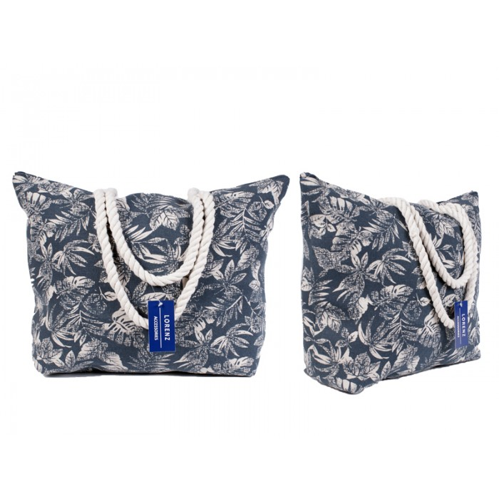 3405 Beach Bag Navy