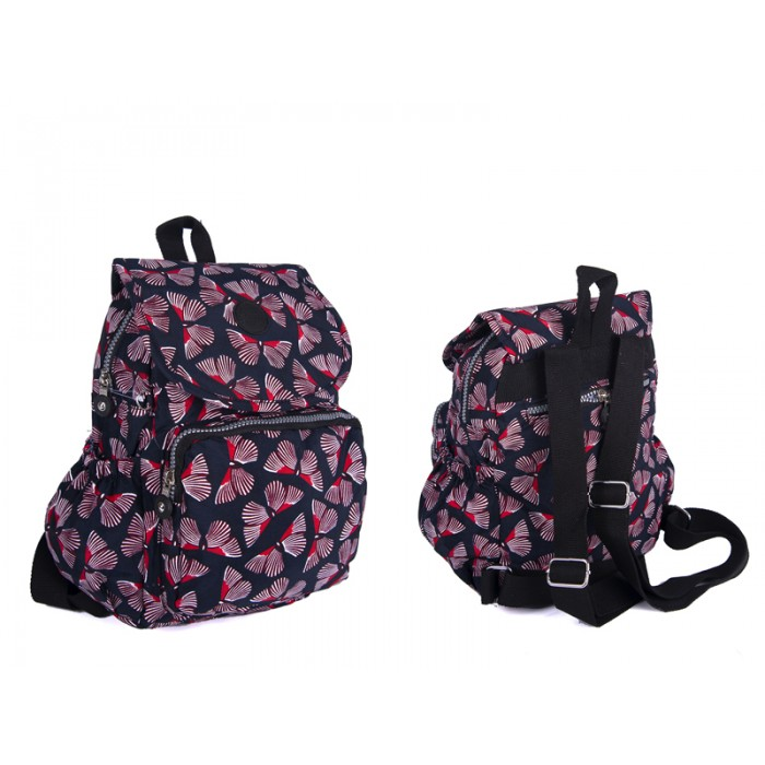 2504 BURG BUTTERFLY Lorenz Backpack