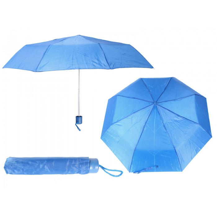 2800 BLUE LADIES UMBRELLA
