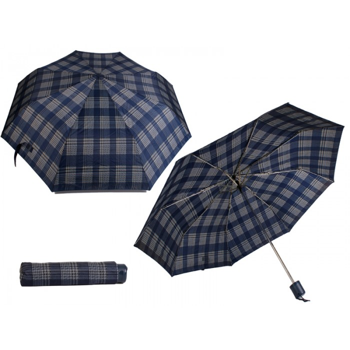 2801 Torenz Navy-Blue Umbrella