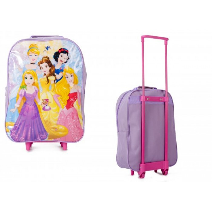 14761-8466 DISNEY PRINCESS KID'S TROLLEY