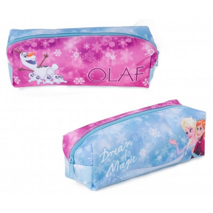 1015-7525F FROZEN RECTANGULAR PENCIL CASE