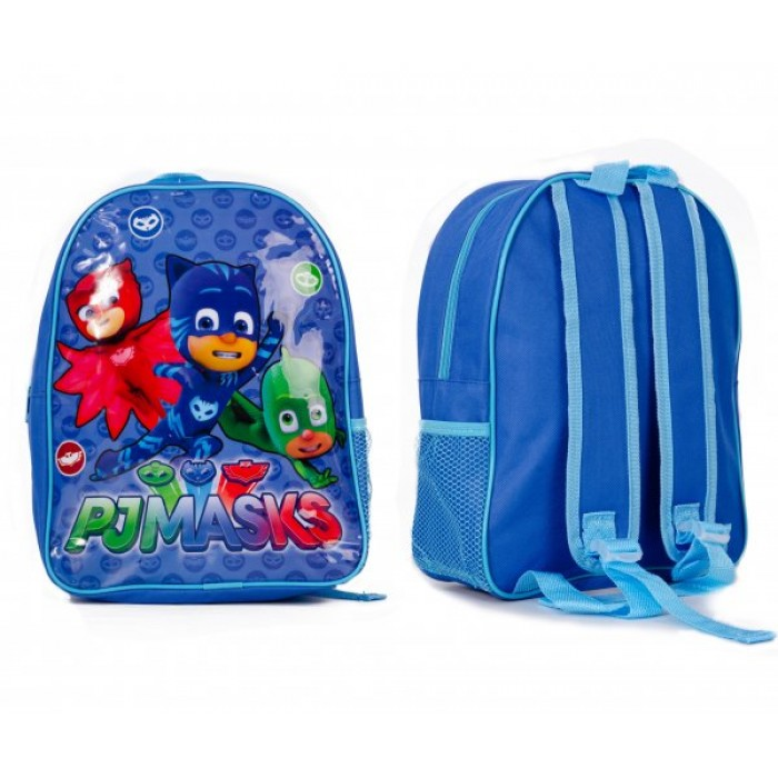 1029HV-7451 BACKPACK PJ MASKS