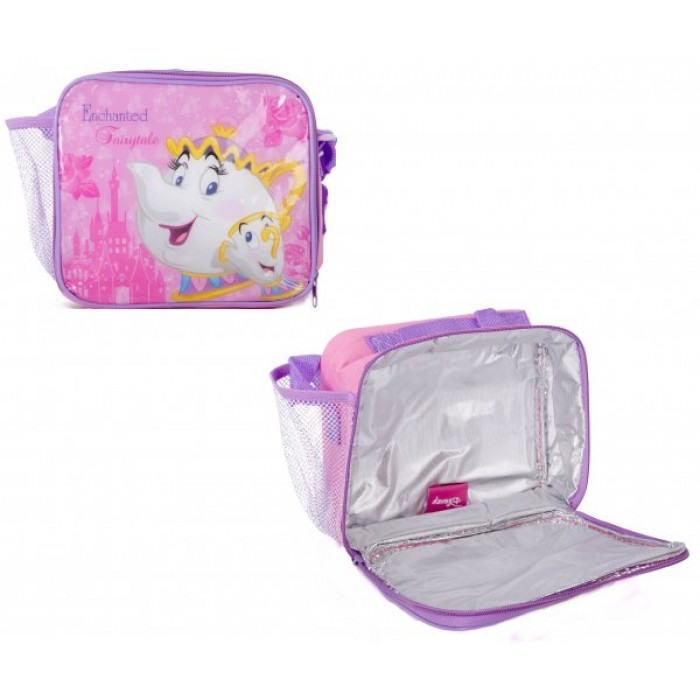 1227HV-8354 DISNEY KIDS LUNCH BAG