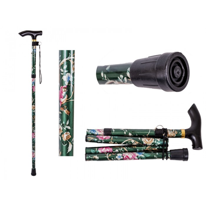 4733 Walking Stick Green