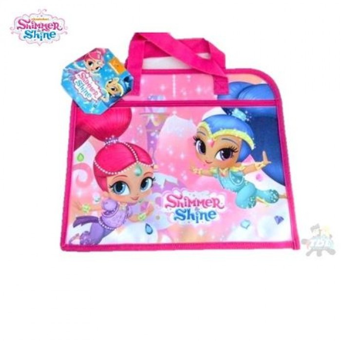 Book Bag Shimmer & Shine Book Bag Shimmer & Shine