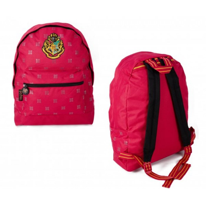 00426 HARRY POTTER H 01 ROXY BACKPACK