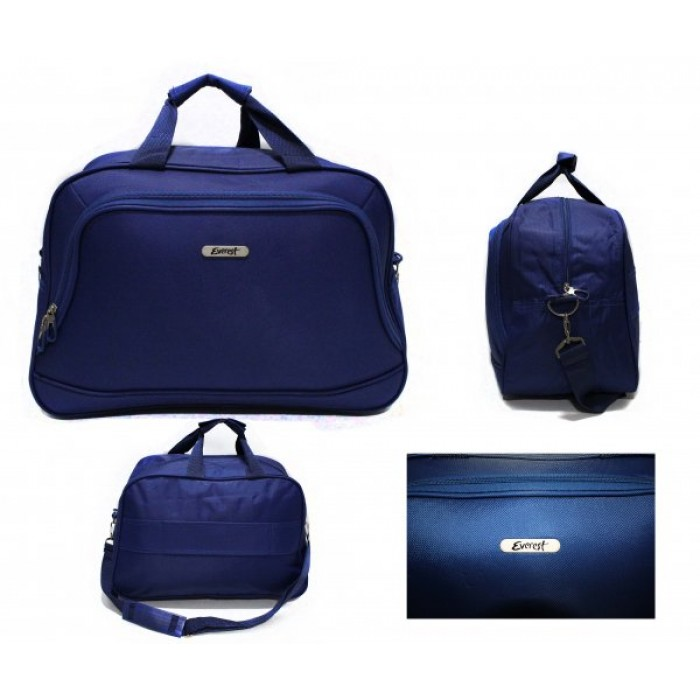 EV-423 NAVY CABIN BAG