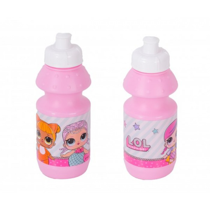 4016-8279, SPORTS BOTTLE, LOL 350ML