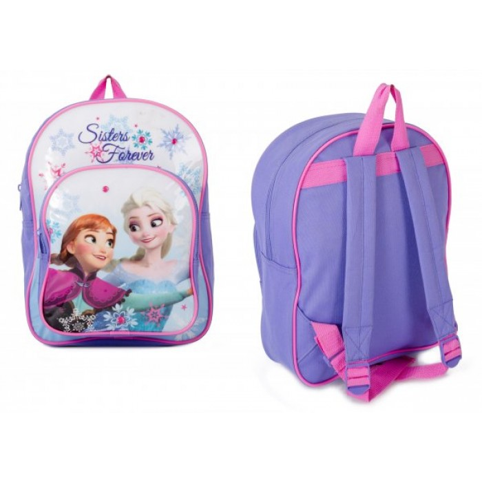 FROZEN001003 FROZEN CHILDREN'S BACKPACK