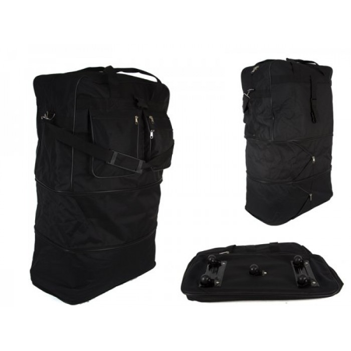 JBTB08 2 TIMES EXPANDABLE 5 WHEEL BAG