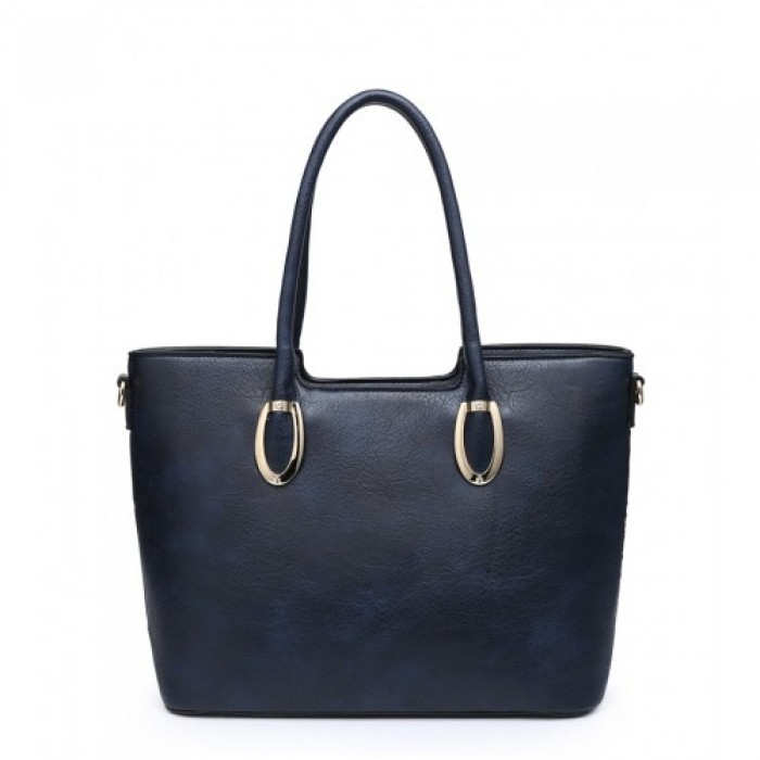 A36403 Shoulder bag-Blue