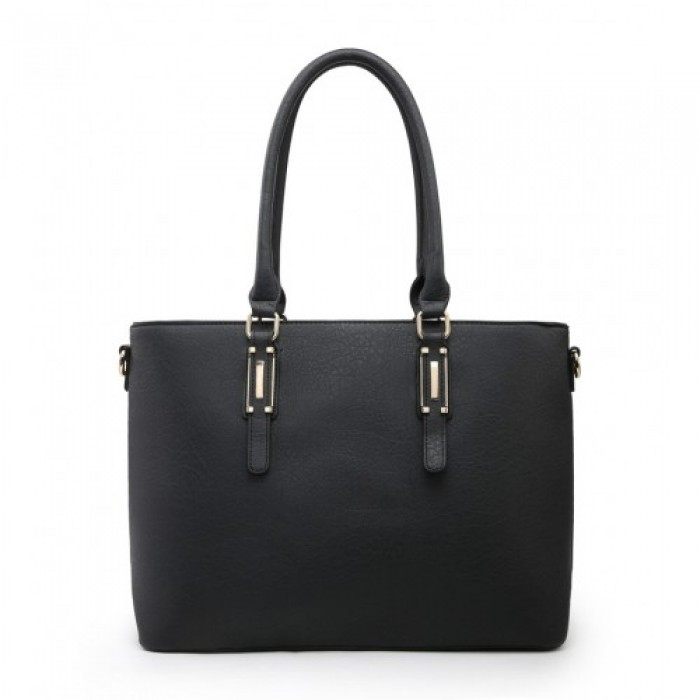 A36555 Shoulder Bag -Black