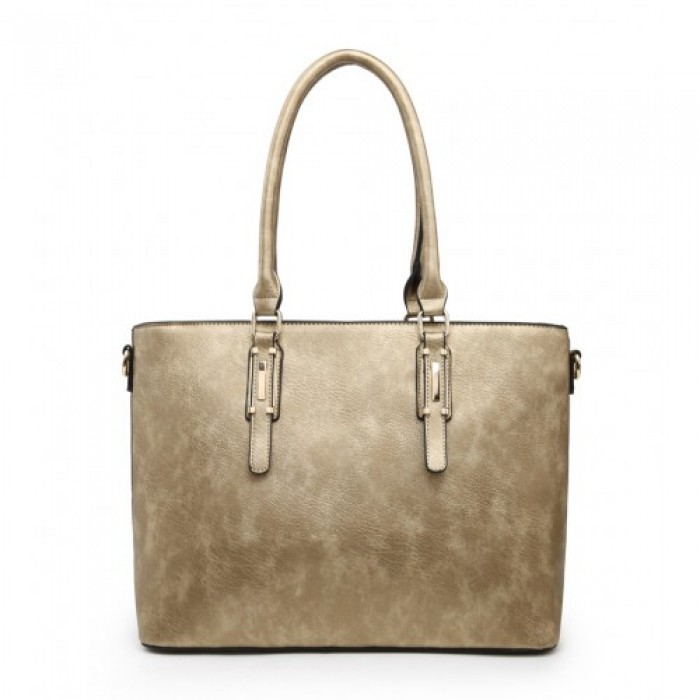 A36555 Shoulder Bag -Gold