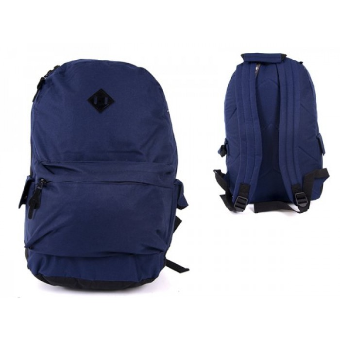 JBBP258 BORDERLINE BACKPACK NAVY