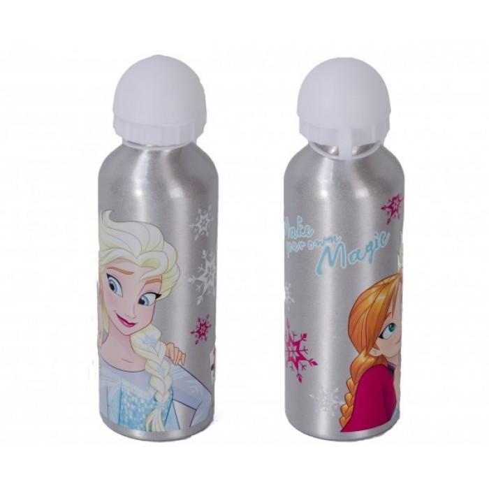 4020-7525M ALUMINIUM WATER BOTTLE 500ML FROZEN