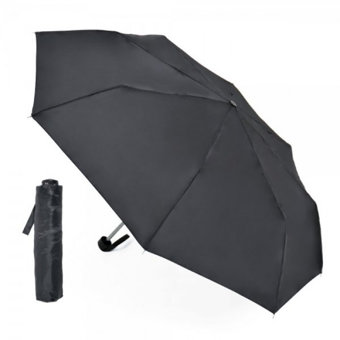 UU0311 Black umbrella