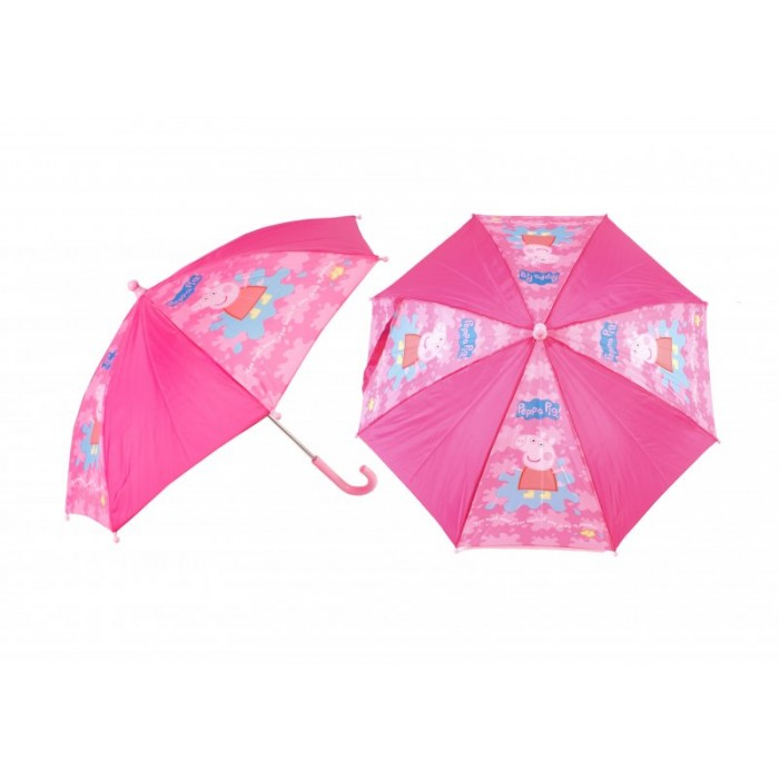 PEPPA005085 PEPPA PIG UMBRELLA