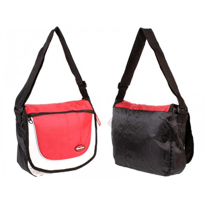 HB-S-01 BLACK RED