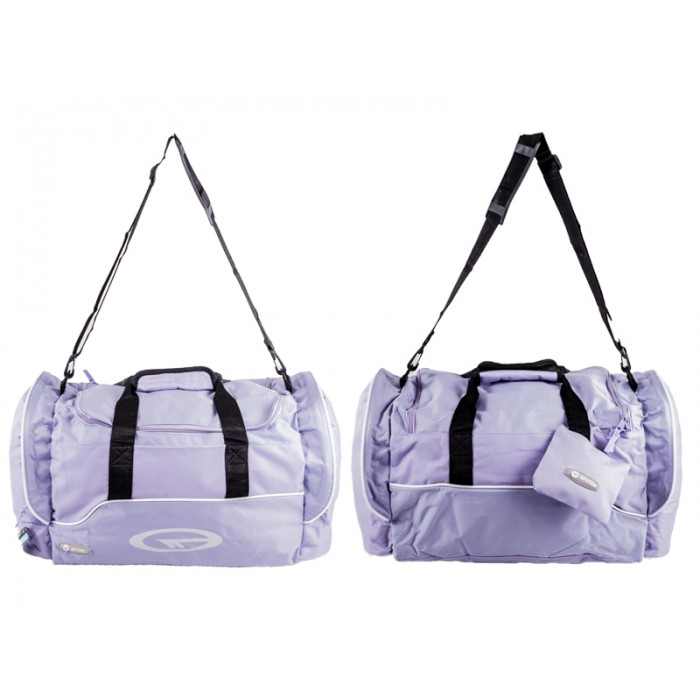 HT8106 LILAC holdall