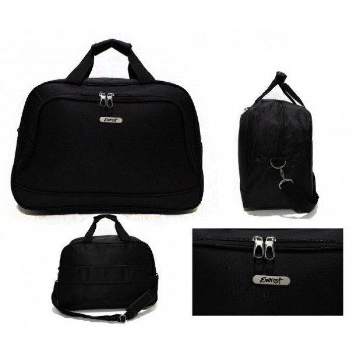 EV-423 BLACK CABIN BAG