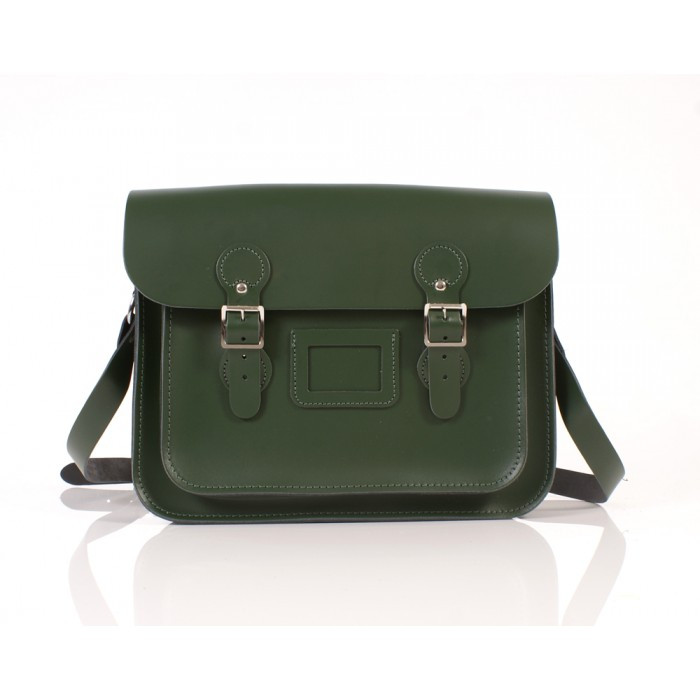 RL13 ENGLISH DARK GREEN