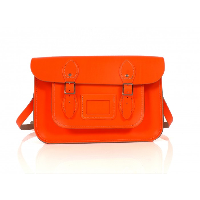 RL13 ENGLISH DAYGLOW ORANGE NEW