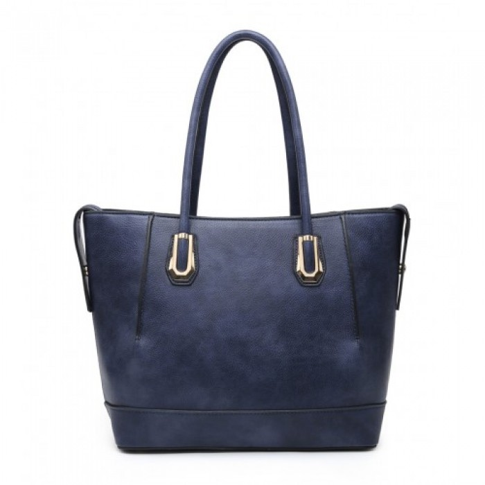 W6125 Shoulder Bag -Blue