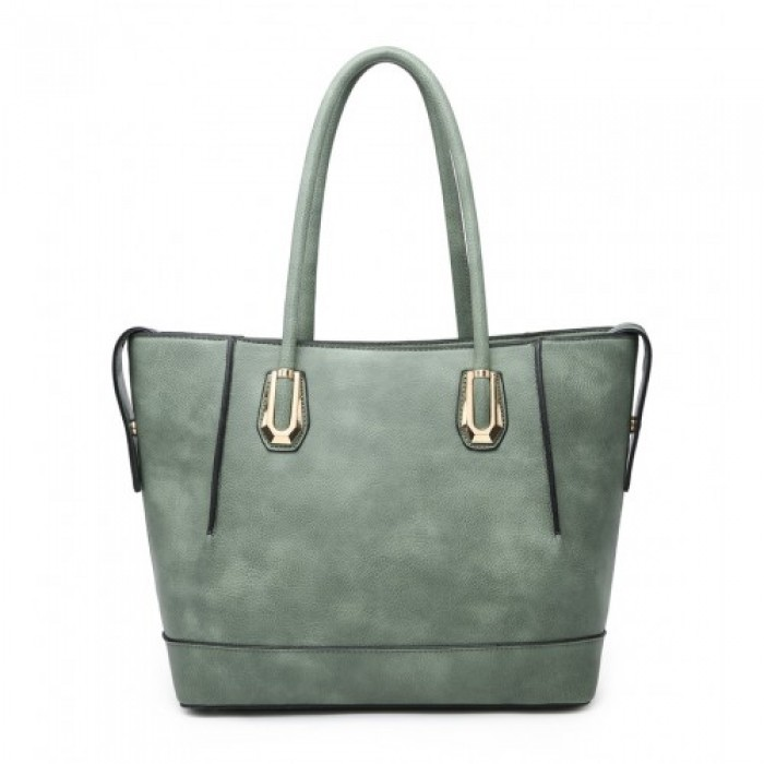 W6125 Shoulder Bag -Green