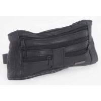 1449 SHEEP NAPPA MONEY BELT