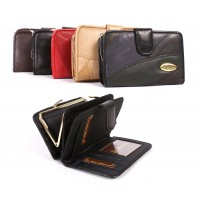 4869 14CM PATCH PURSE WALLET