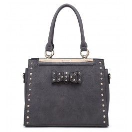 34571 SHOULDER BAG - GREY