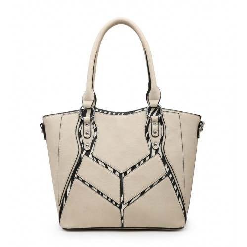 A36576 SHOULDER BAG -APRICOT