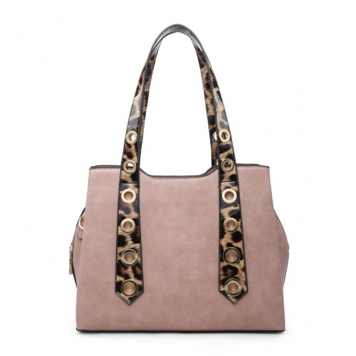 W6110 Shoulder Bag -Pink