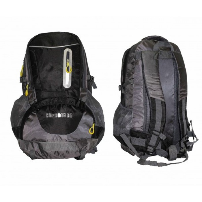 LL-19 HIKING BLACK