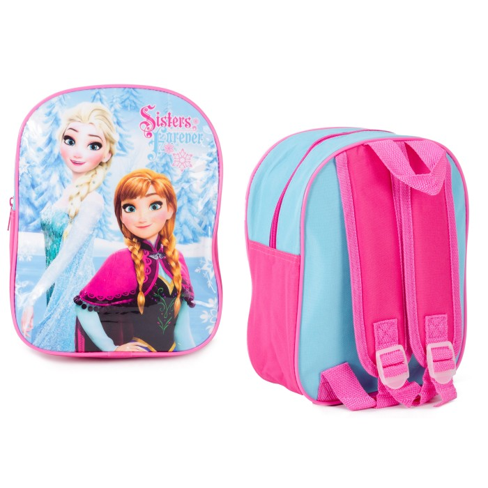 1000HVS-7127 SISTERS FOREVER CHILDREN'S BACKPACK