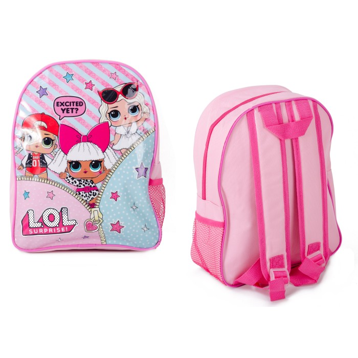1000E28-82782 LOL Surprise! Children's Backpack
