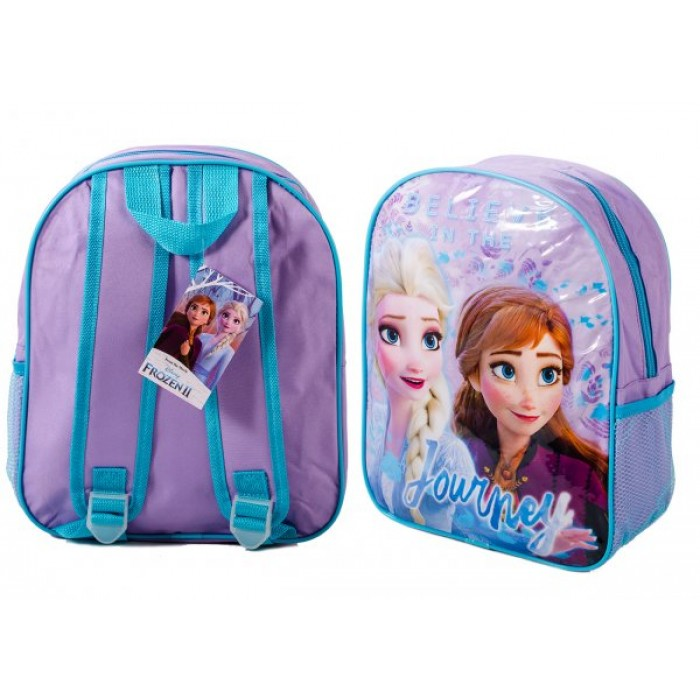 1000E29-9179 FROZEN CHILDREN'S JUNIOR BACKPACK