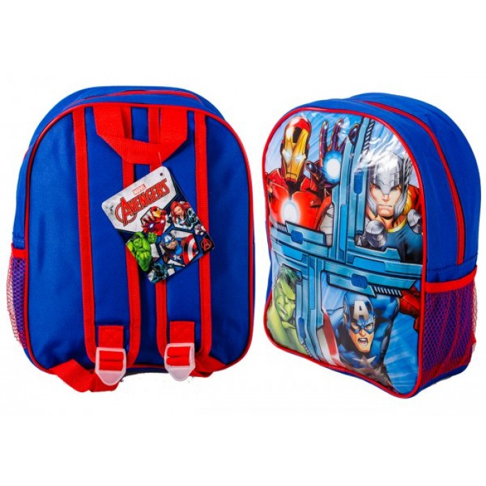 1000E29-6290 AVENGERS CHILDREN'S BACKPACK