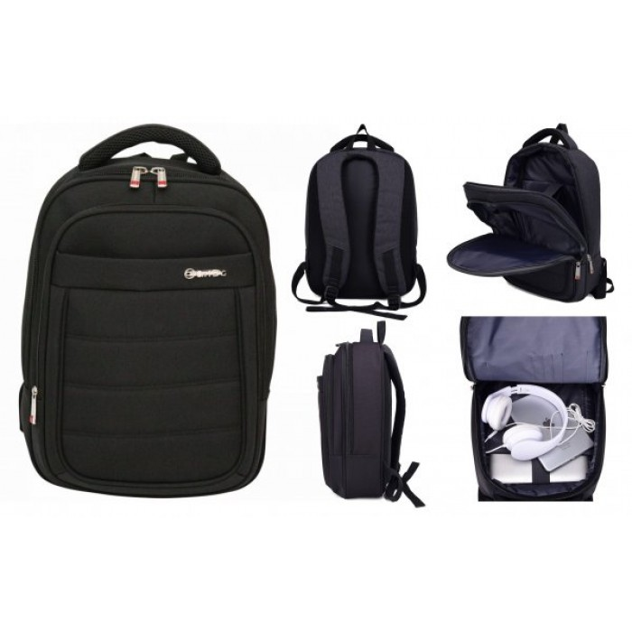 WBP-850-AB CITY BAG LAPTOP BACKPACK