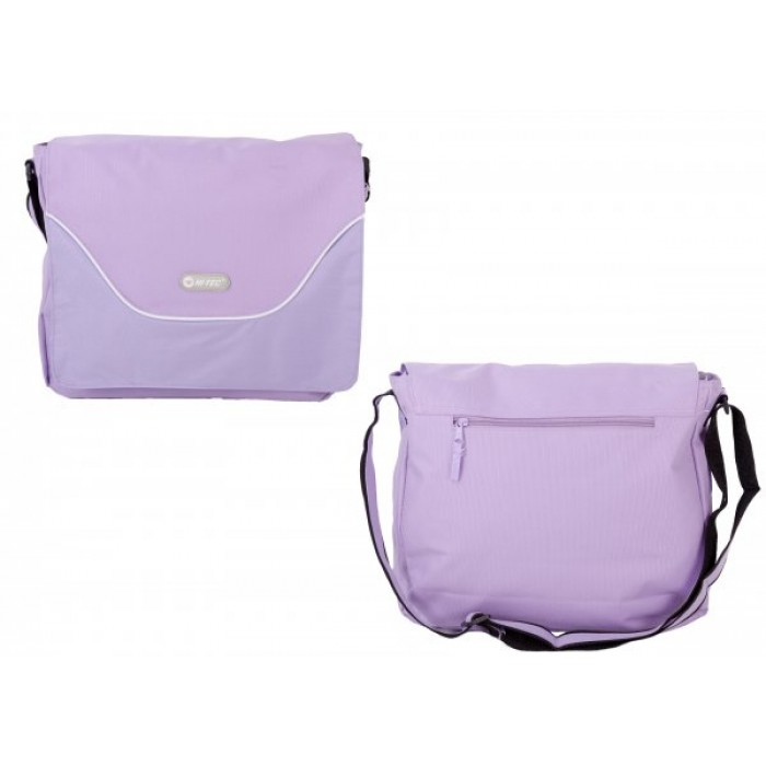 HT-9107 LILAC SHOULDER BAG
