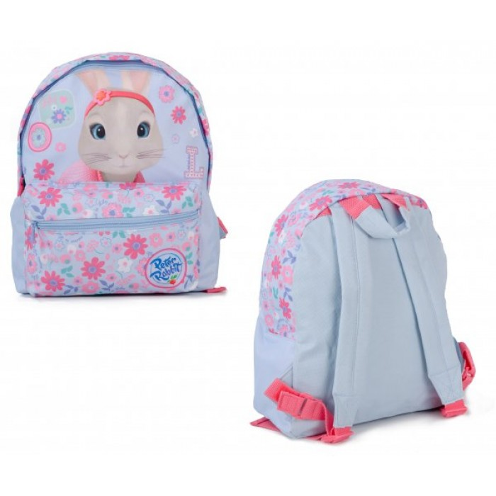 00298 PETER RABBIT GIRLS ROXY BACKPACK
